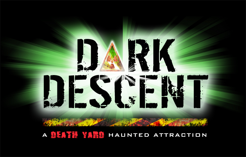 Dark Descent Logo