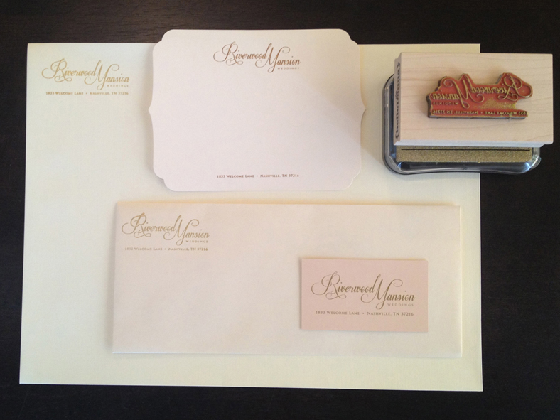 Riverwood Stationery