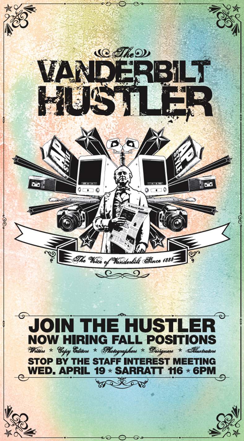 Hustler nashville tennessee
